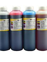 tinta de impressora (4-um cor uma cor 500ml / a K-M-C-Y)