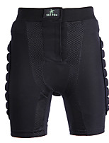 ספורטיבי מכנס קצר לרכיבה יוניסקס נושם אופניים תחתיות פוליאסטר קלאסי כושר גופני / רכיבה על אופניים/אופנייים קיץ