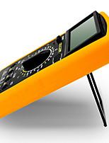 DT9205A multímetro digital de alta precisão