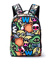 Sports Outdoor Kids' Bags Kids Nylon Green Black
