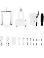 White 100W Pixel FPV Real-Time Aerial HD Camera Components FOR Helicopter
