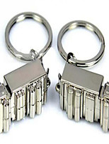 Metal Key Chain Car And Truck Accessories