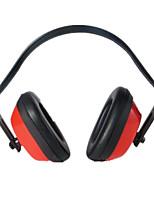 Услышав шум звук заводской промышленности с обучения немой протектор уха