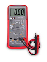 Automatic Range Pocket Size Multimeter