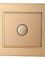 86 aluminium retard tréfilage tactile dissimulé basculer l'interrupteur tactile couloir