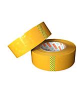 (Note taille 150m * 4.5cm *) de bande beige