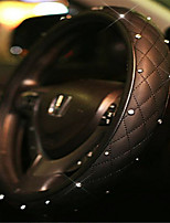 DAD With Car Steering Wheel Set Diamond Fashion Jewelry