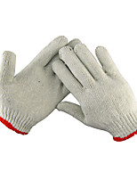 Ten Packaged For Sale Wear Protective Gloves Labor Protection