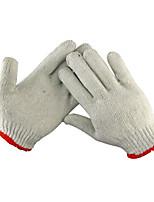 dix conditionnés pour la vente portent des gants de protection protection du travail