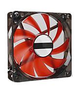 бесшумный настольный компьютер не включается вентилятор