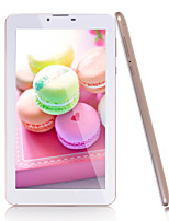 A708 Android 5.1 Tablet SC7731G 1.3GHz RAM 1GB ROM 8GB 7 Inch 1024*600 Quad Core Gold