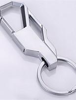 металла ключа автомобиля кольца мужчины металлические подвесные