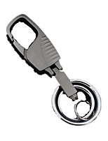 Car Key Ring