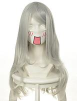 maestro de Final Fantasy 7 advenimiento del niño kada plata Qiu Fukuda gris realmente demasiado lechuga romana