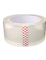 (Note Size 50m * 6cm *) Transparent Tape
