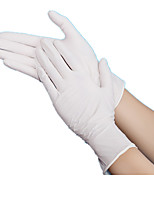 The Medicinal Food Durable Disposable Nitrile Butadiene Gloves