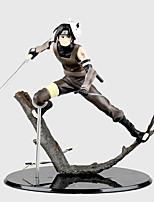 Naruto PVC 21cm Anime Action Figures Model Toys Doll Toy  1pc