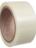 (Note o tamanho 2,000 centímetros * 4 centímetros *) fita de fibra