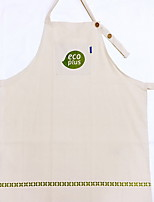 High Quality Linen Kitchen Apron Protection