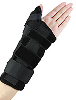 1 pair (right&left) Wrist band  Wrist Thumb Hand Wrap Glove Wrist Support Brace Gym Protector