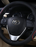 ACF Super-Fiber Leather Steering Wheel Cover