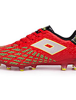 Soccer Shoes Soccer Cleats Soccer Shoes/Football Boots UnisexAnti-Slip Anti-Shake/Damping Cushioning Ventilation Wearproof Ultra Light