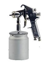 Manual Paint Gun W-71 Spray Gun