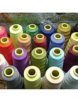 Разные цвета Полиэстер 1 набор