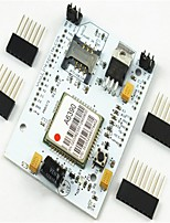 ATWIN Quad-band GPRS GSM Shield for Arduino