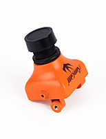 Orange 600TVL Horizontal Fov90 FPV NTSC Camera 2.8MM Lens for Runcam Swift