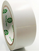 (Note Package 3 Size 1371.6cm * 3.6cm *) White Double-Sided Adhesive