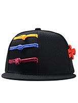Women Summer Casual Chinese Knot Cotton Baseball Travel Dome Baseball Outdoor Hip-Hop Sun Hat