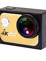 Q5H-3 Actiecamera / Sportcamera / Video Camera 12MP / 8MP / 5MP / 16MP / 14MP 4608 x 3456 WIFI / 4K / Ministijl / Waterbestendig60fps /