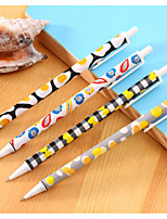 Lovely Fruit Series Activity Pencil(4PCS)
