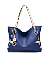 Women PU / Pigskin Casual / Outdoor Shoulder Bag