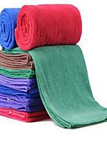 30 * 70 машина чистки полотенце отшлифовать толстые средние Автомойка полотенца супер мягкие волосы микрофибра