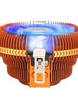 центральный процессор с легким вентилятора радиатора