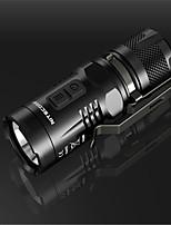 Nitecore® Светодиодные фонари LED 900 Люмен 5 Режим Cree XM-L2 U2 / Cree 18357 Ударопрочный / Компактный размер / Очень легкие