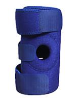 alpinisme genou (super section bleue 4 de tissu importé)