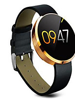 Smart Watch Is Fully Compatible With IOS Support Heart Rate Monitoring Test Bluetooth Watch