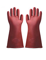 12KV High Pressure Resistance  Electrical Rubber Insulated Gloves