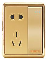 V9 A Five Hole Switch Socket