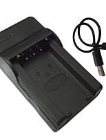 CRV3 micro usb câmera móvel carregador de bateria para kodak Olympus Sanyo ... CRV3 LB01 bateria