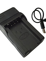 CRV3 микро USB мобильный камеры зарядное устройство для Kodak Olympus ... Sanyo CRV3 LB01 батареи