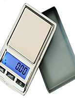 Mini Jewelry Scale (100g / 0.01 Blue Backlight)