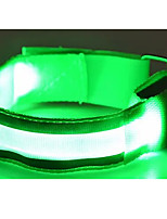 Two Packaged For Sale LED Reflective Armband LED Armband