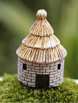 E Micro-Moss Micro-Landscape Decorative Ornaments Thatched Heap DIY Materials