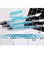3 Nail Art наборы Nail Kit Art Маникюр Инструмент макияж Косметические Nail Art DIY