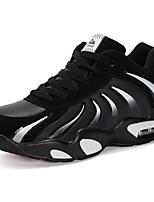 Homme-Décontracté-Rouge / Noir et blancOthers-Chaussures d'Athlétisme-Polyuréthane