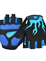 Activity Sports Gloves Cycling Bike Unisex Fingerless Gloves  Sports GlovesAnti-skidding  Easy-off pull tab  Wearable